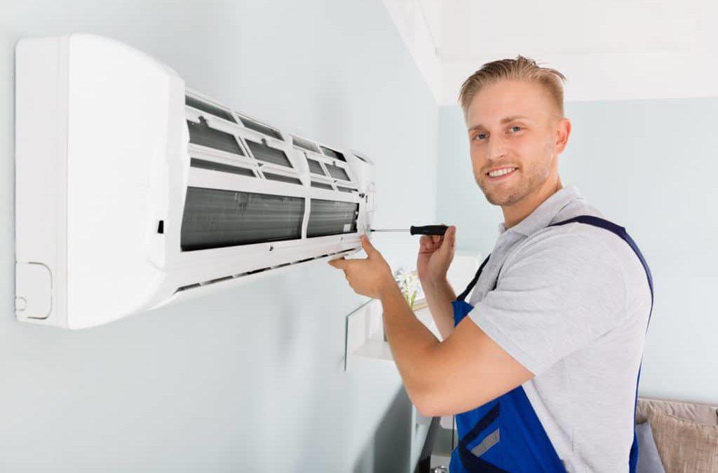 reparacion de equipos aire acondicionado valencia